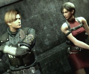 Resident Evil: The Darkside Chronicles Chat