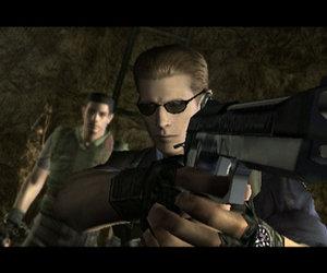 Resident Evil Archives: Resident Evil Files