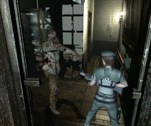 Resident Evil Archives: Resident Evil Files