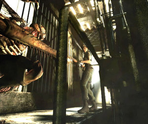 Resident Evil Archives: Resident Evil Screenshots