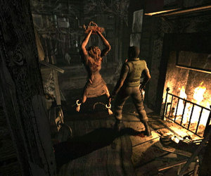 Resident Evil Archives: Resident Evil Screenshots
