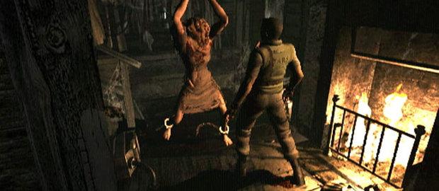 Resident Evil Archives: Resident Evil News