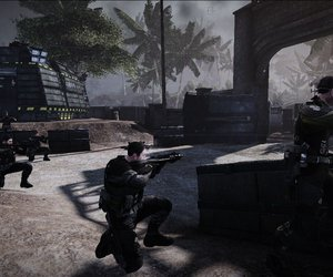 MAG (Massive Action Game) Screenshots