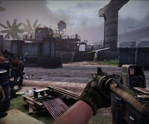 MAG (Massive Action Game) Videos