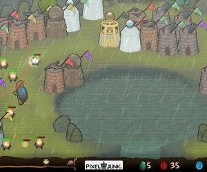 PixelJunk Monsters Deluxe Screenshots