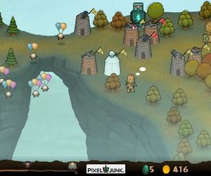 PixelJunk Monsters Deluxe Videos