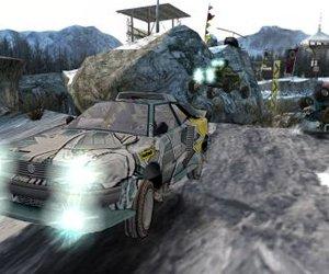 MotorStorm Arctic Edge Screenshots