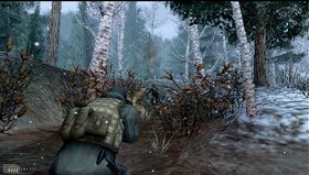 SOCOM: U.S. Navy SEALs Fireteam Bravo 3 Screenshot from Shacknews