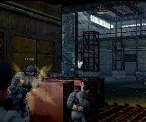 SOCOM: U.S. Navy SEALs: Fireteam Bravo 3 Screenshots