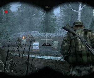 SOCOM: U.S. Navy SEALs: Fireteam Bravo 3 Screenshots