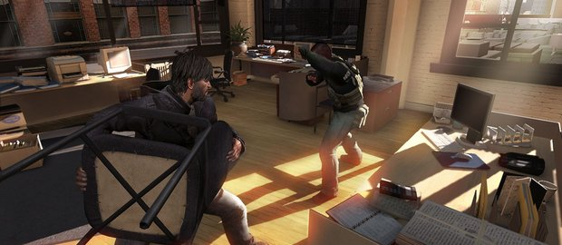 Splinter Cell: Conviction News