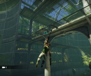 Bionic Commando Screenshots