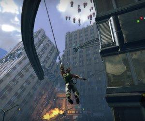Bionic Commando Files