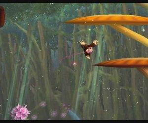 Donkey Kong Jungle Beat Files