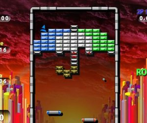 Arkanoid Live Files
