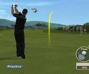 Tiger Woods PGA Tour 10 Screenshots