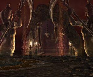 Soul Calibur: Broken Destiny Chat