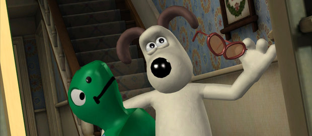 Wallace & Gromit's Grand Adventures News