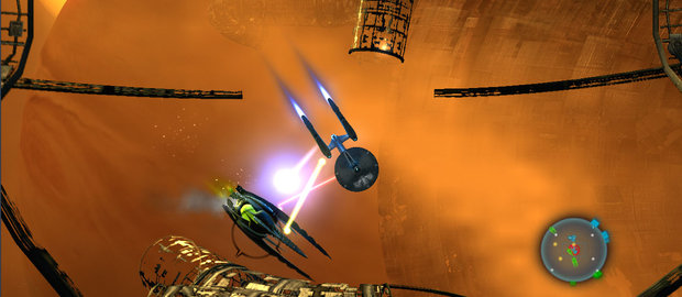 Star Trek DAC News