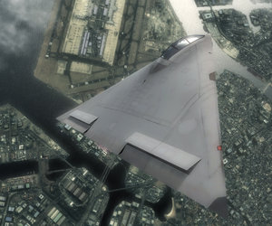Tom Clancy's HAWX Screenshots