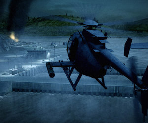 Operation Flashpoint: Dragon Rising Chat