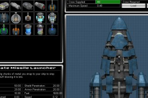 Gratuitous Space Battles Chat