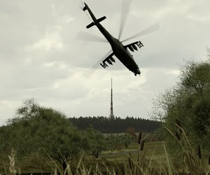 ArmA 2 Chat