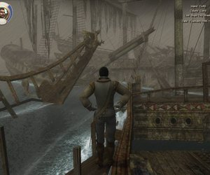 Age of Pirates 2: City of Abandoned Ships Screenshots