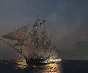 Age of Pirates 2: City of Abandoned Ships Files