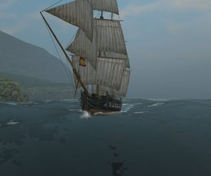 Age of Pirates 2: City of Abandoned Ships Chat
