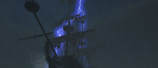Age of Pirates 2: City of Abandoned Ships News