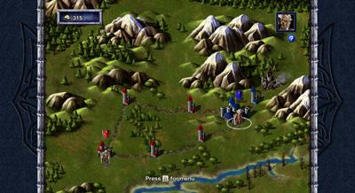 Puzzle Kingdoms Screenshots