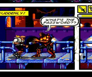 Comix Zone Chat