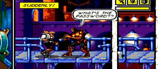 Comix Zone News