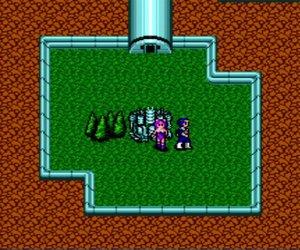 Phantasy Star II Screenshots