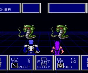 Phantasy Star II Videos