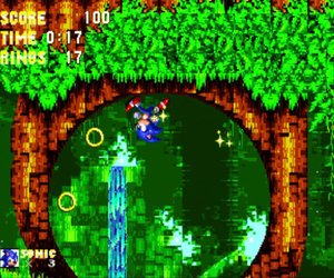 Sonic 3 Videos