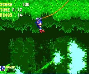 Sonic 3 Screenshots