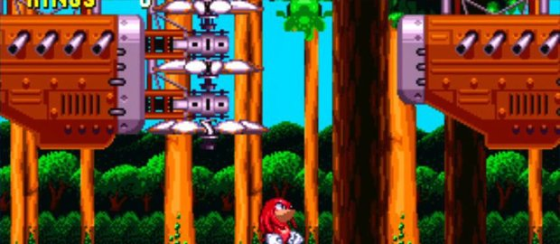 Sonic and Knuckles News