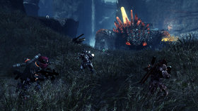 Lost Planet 2 Screenshot from Shacknews