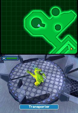 Spore Hero Arena Screenshots