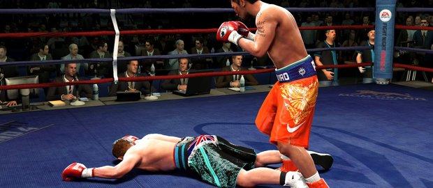 Fight Night Round 4 News