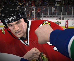 NHL 10 Files