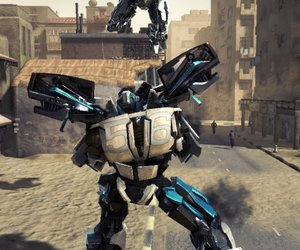 Transformers: Revenge of the Fallen Chat