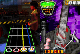 Guitar Hero On Tour: Modern Hits Screenshot from Shacknews