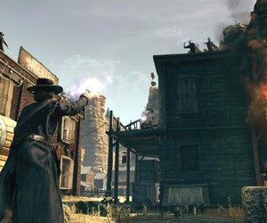 Call of Juarez: Bound in Blood Chat