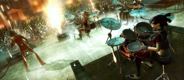 Guitar Hero 5 News