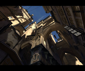 The Crossing Screenshots