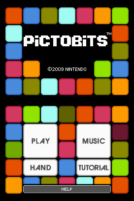 Art Style: PiCTOBiTS Screenshots