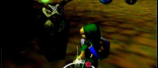 The Legend of Zelda: Majora's Mask News